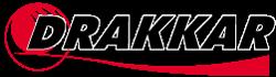 Drakkar, Logo